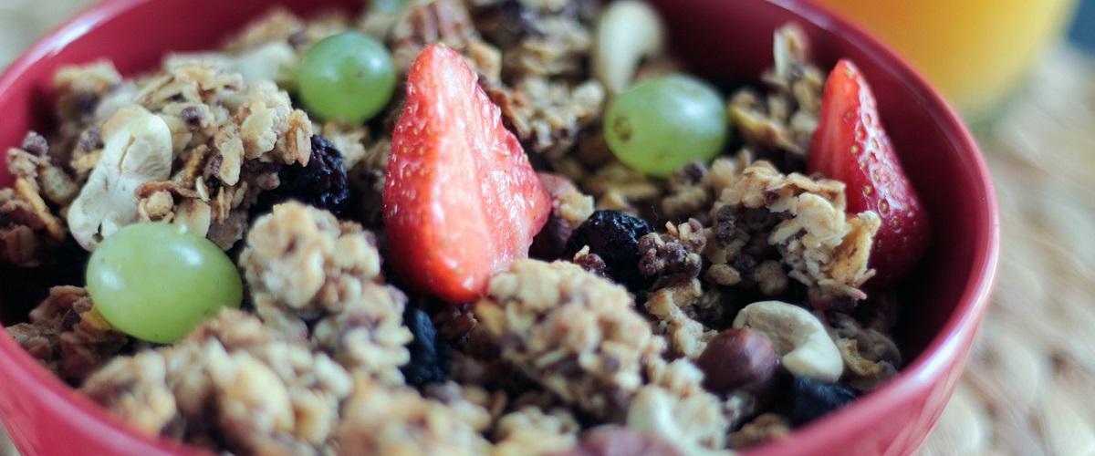 Na czym polega zdrowa dieta?
