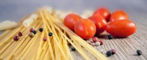 Zdrowa dieta dostarcza organizmowi energii
