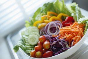 Jakie są zasady prawidłowej diety?